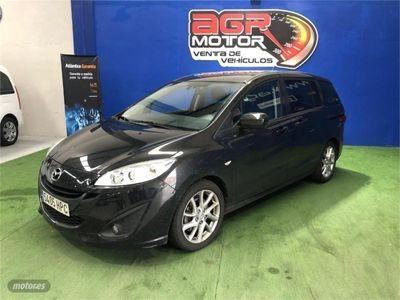 used Mazda 5 1.6 CRTD 115cv Luxury