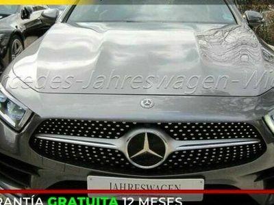 usado Mercedes CLS450 Clase4M AMG Widescreen/Distronic/360 Kamera