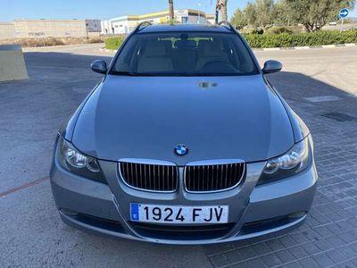 usado BMW 325 Serie 3 i Aut.