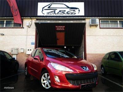 gebraucht Peugeot 308 Sport 1.6 HDI 110 FAP 5 velocidades