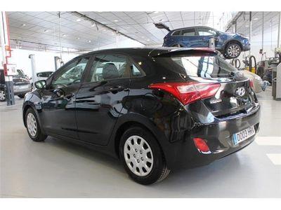 usado Hyundai i30 1.4 CITY S 100 5P