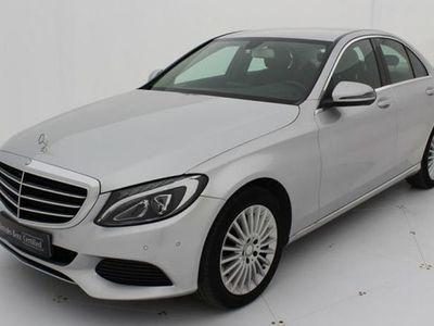 usado Mercedes 220 Clase C7G Plus