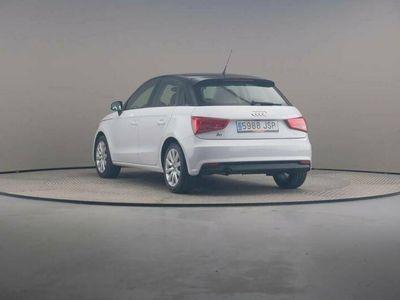 usado Audi A1 Sportback 1.4TDI Attracted