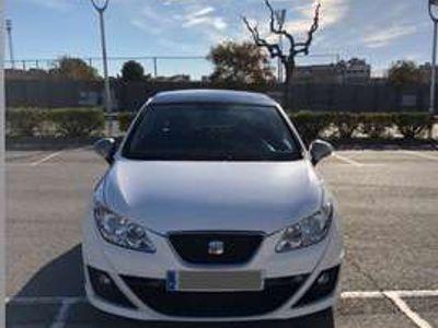usado Seat Ibiza SC 1.4 TSI FR DSG