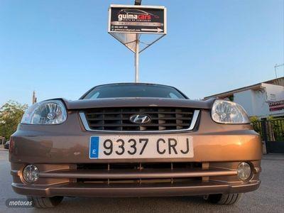 usado Hyundai Accent 1.6i GLS 16v