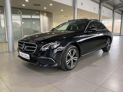 usado Mercedes E220 Clase9G-Tronic 194 (4.75)