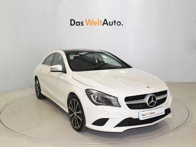 usado Mercedes CLA200 CDI AMG Line 7G-DCT 125
