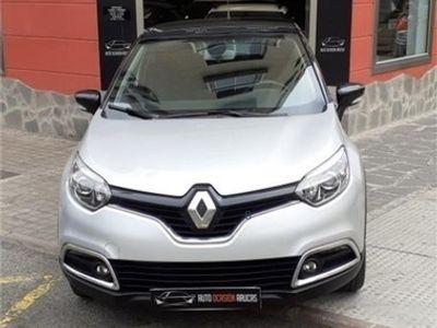 usado Renault Captur Zen Energy TCe 87kW 120CV