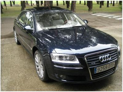 usado Audi A8L 6.0 quattro Tiptronic