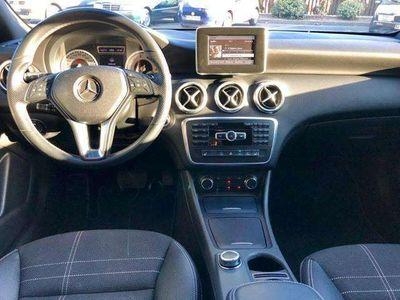 usado Mercedes A200 BE Style