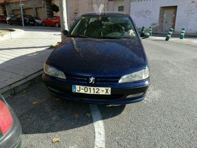 usado Peugeot 406 STDT 2.1 -96