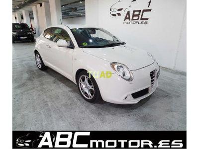 usado Alfa Romeo MiTo 1.3 JTDm 95CV Sport