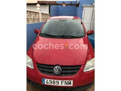 usado VW Fox 1.4 75 cv en Palmas, Las