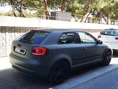 usado Audi A3 1.6 TDI 105 CV CR Attraction
