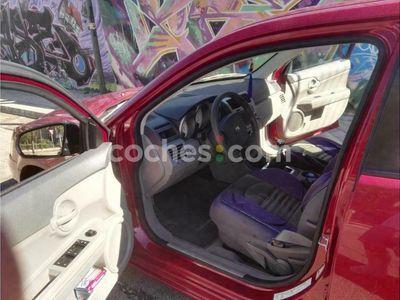 usado Dodge Avenger 2.0crd Se 140 cv en Madrid