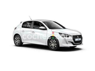 usado Peugeot 208 1.2 Puretech S&s Active Pack 100 100 cv en Valladolid
