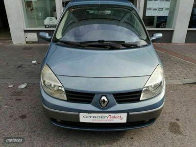 usado Renault Grand Scénic CONFORT EXPRESSION 1.9DCI