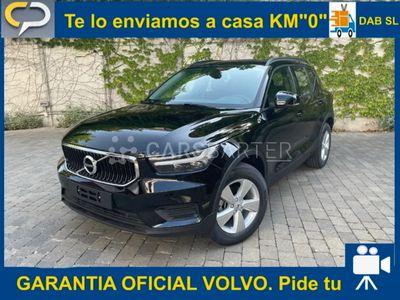 usado Volvo XC40 T3 Momentum Core Auto 120 kW (163 CV) 5p