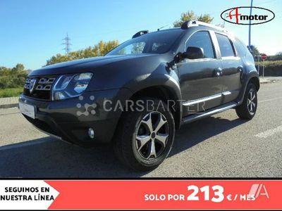 usado Dacia Duster 1.5DCI 110CV LAUREATE 5P