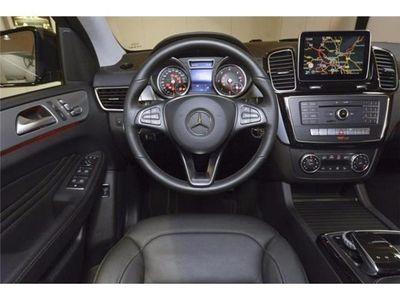usado Mercedes GLE350 4M COUPE A BAJO COSTE CON CASHBACK