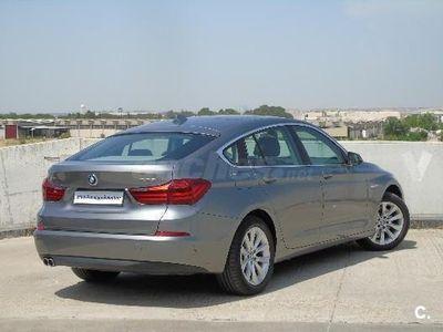 usado BMW 520 Gran Turismo Serie 5 d 5p. -15