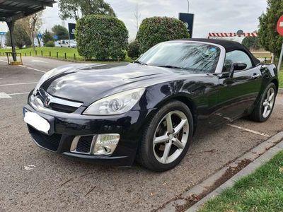 usado Opel GT 2.0 T