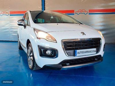 usado Peugeot 3008 Style 1.2 PureTech 130 SS