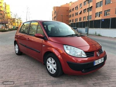 used Renault Scénic EXCEPTION 1.6 16V