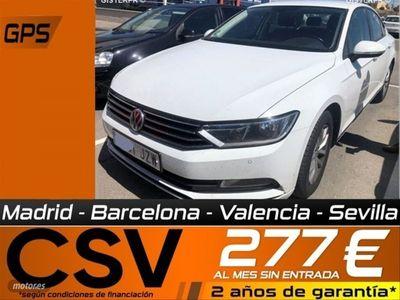 usado VW Passat Advance 2.0 TDI 150CV BMT DSG