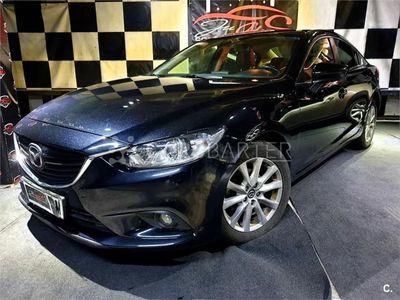 usado Mazda 6 4p