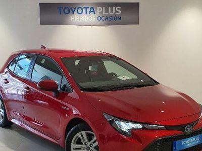 usado Toyota Corolla 1.8 HYBRID ACTIVE TECH E-CVT 122 5P
