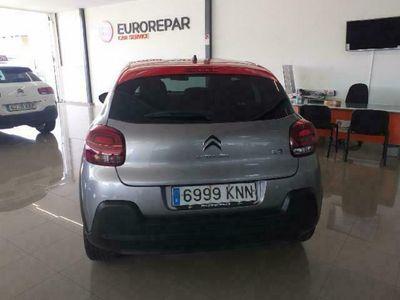 usado Citroën C3 1.5 BLUEHDI 100CV SHINE 5P
