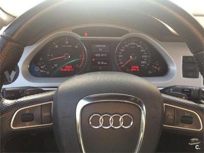 usado Audi A6 Avant 3.0 Tdi 240 Quattro Tiptronic Dpf 5p. -09
