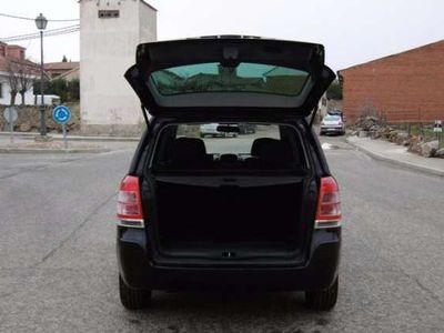 usado Opel Zafira 1.7CDTi Enjoy Plus 125