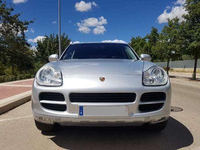 usado Porsche Cayenne 4.5 S