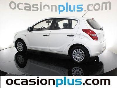 usado Hyundai i10 1.2 GLS Comfort 57kW (78CV)