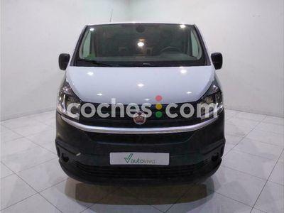 usado Fiat Talento Combi 1.6 Ecojet Tt Base C 1,0 M1 92kw 125 cv en Barcelona