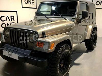 usado Jeep Wrangler 4.0 TR Extreme Sport Auto 130 kW (177 CV) 3p