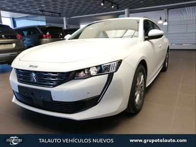 usado Peugeot 508 SW Business Line BlueHDi 96kW SS 6vel