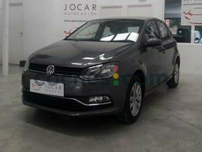 usado VW Polo 1.4 Tdi Bmt Sport 66kw 90 cv en Guadalajara