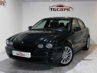 usado Jaguar X-type 2.5 V6 Classic