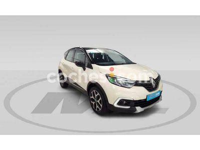 usado Renault Captur Tce Gpf Zen Edc 110kw 150 cv en Palmas, Las