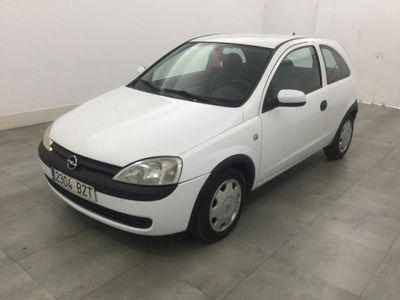 usado Opel Corsa 1.7DTI Elegance