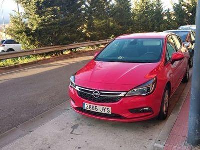 usado Opel Astra 1.0T S/S Dynamic