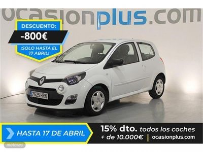 used Renault Twingo Emotion dCi 85 eco2