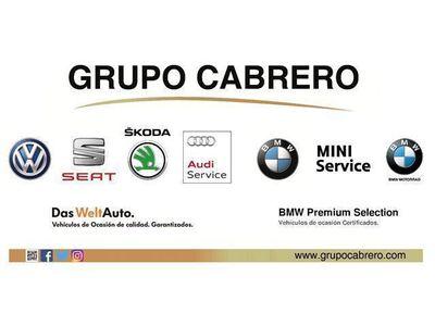 usado Skoda Fabia 1.4TDI Ambition 90CV # GRUPO CABRERO #