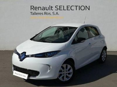 used Renault Zoe ZOEIntens R240