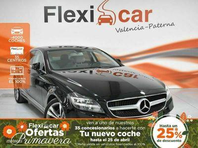 usado Mercedes CLS250 CLSd