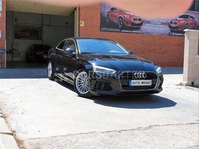 usado Audi A5 2p