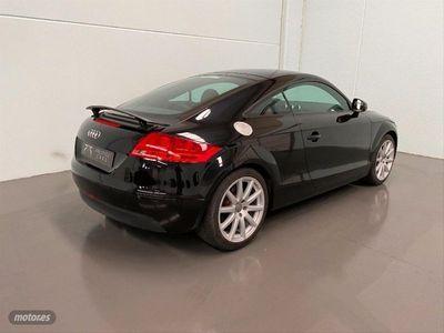 usado Audi TT Coupe 2.0 TFSI S tronic
